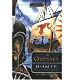The Odyssey: The Story of Odysseus (Signet Classics)