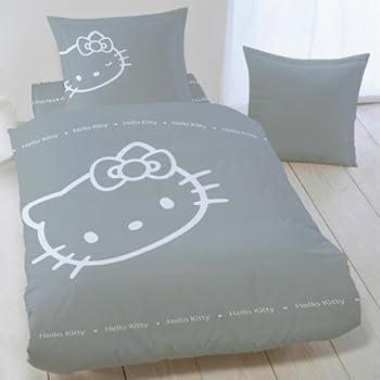Pas cher hello kitty parure de lit enfant housse de for Parure de lit enfant pas cher