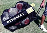 Soccer Innovations B-BEW Hercules Bag (call 1-800-234-2775 to order)
