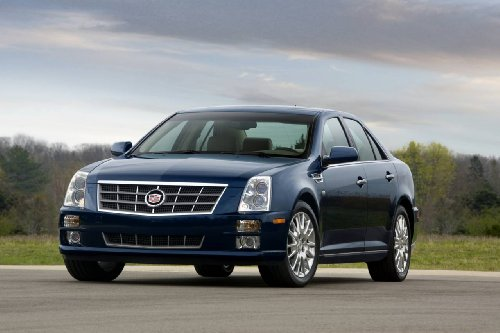 classic-car-muscle-e-pubblicita-e-car-art-cadillac-sts-2008-car-art-stampa-su-carta-satinata-10-mil-