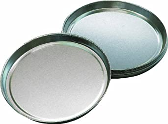Adam Equipment Disposable Sample Pans, For PMB Moisture Analyzers (Pack of 250)