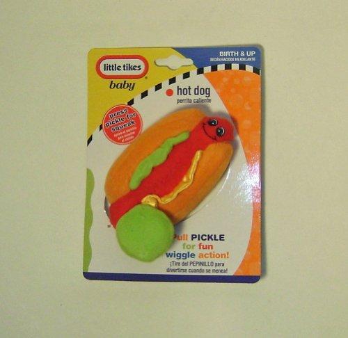 Little Tikes Vibrating Hot Dog - 1