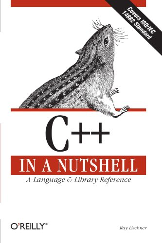 C++ in a Nutshell