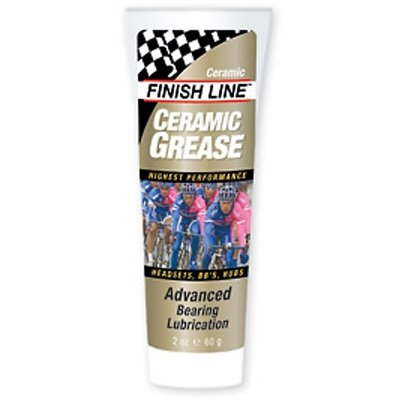 Finish Line Ceramic Bike Grease - 2 oz - CG0020101