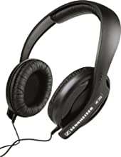 Comprar Sennheiser HD 202 II - Auriculares de diadema cerrados, negro