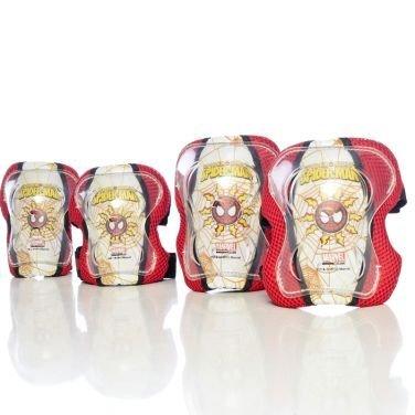 WINX Protections Fillette coudes et genoux. Colori