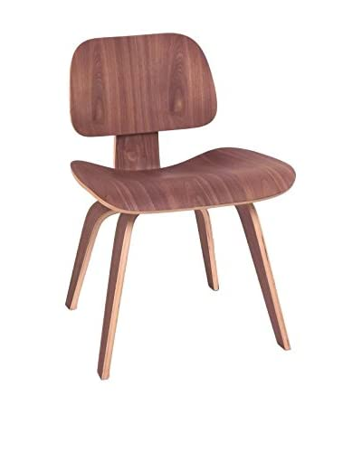 Stilnovo The Charles Dining Chair, Walnut