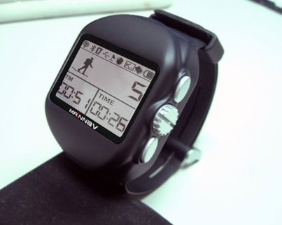 Mainnav MW-735 GPS Sport Watch