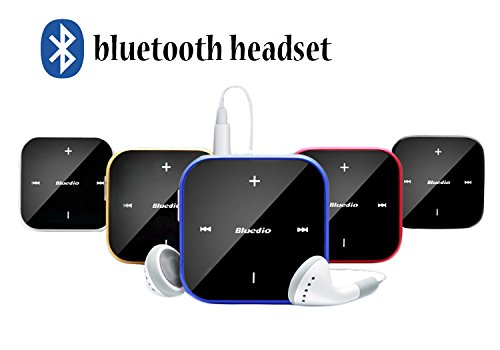 Ace Bluedio DF200 Light and Long Lasting Bluetooth with Mic