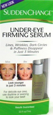 Sudden Change Under-Eye Firm Serum 7 ml (3-Pack)