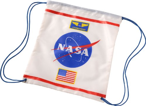 Aeromax Astronaut Drawstring Backpack