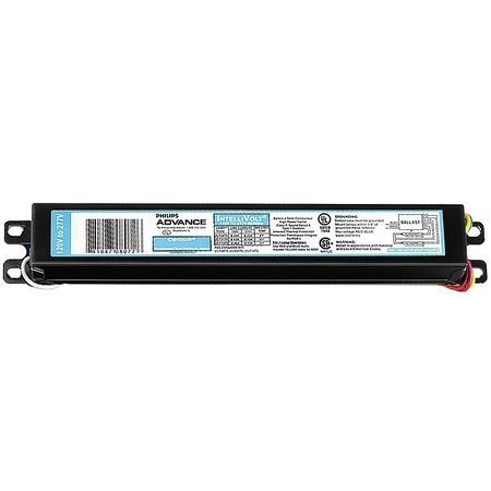 70 to 72 Watts, 1 or 2 Lamps, Electronic Ballast (Philips Advance Ballast T12 compare prices)