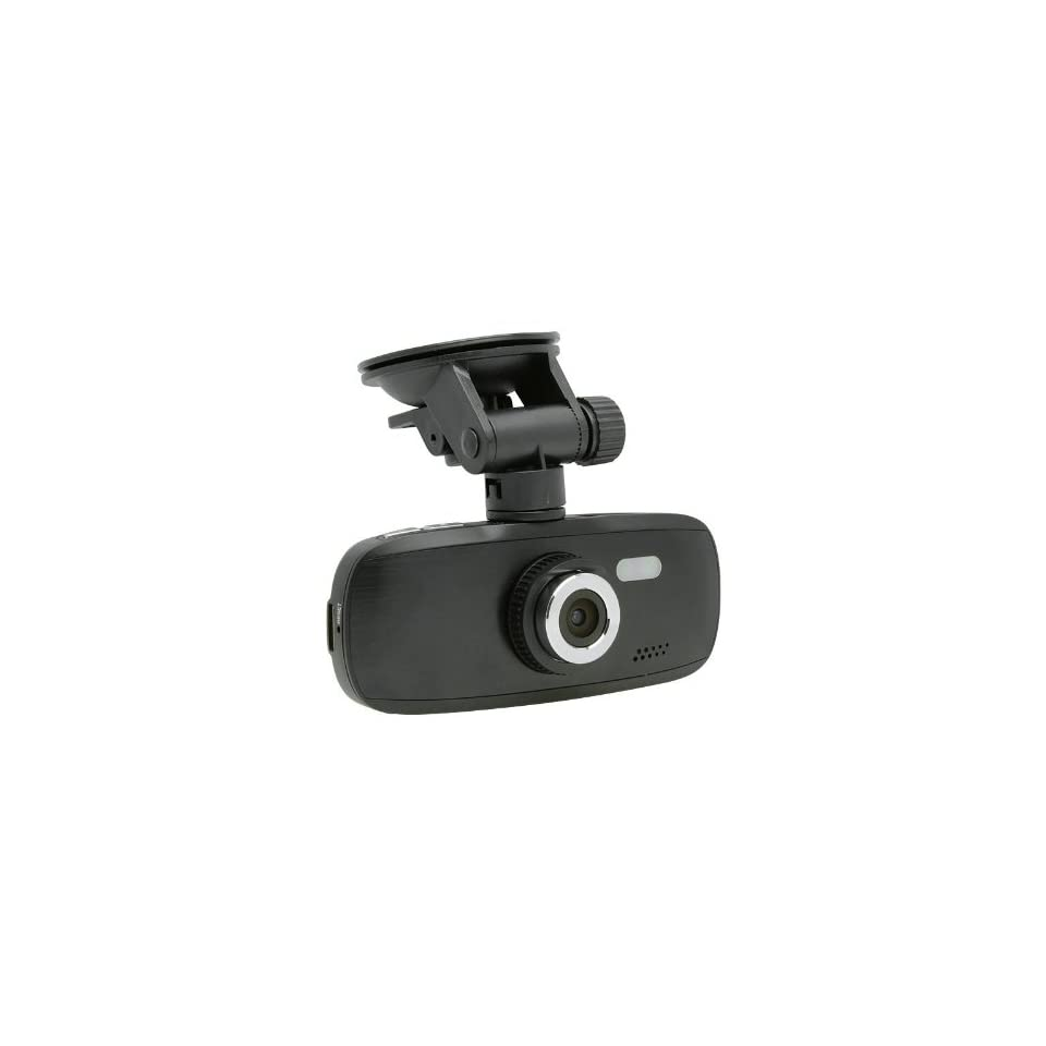 "Blueskysea Original Quality Real Full HD 1080P 1920x1080 H.264 G1W 2.7"" LCD Car DVR Camera Recorder Dashboard Dashcam Black Box Video Recorder With G sensor Night Vision Motion Detection Wide Degree 120° 4X Zoom"