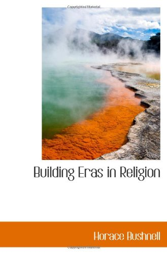 Building Eras In Religion