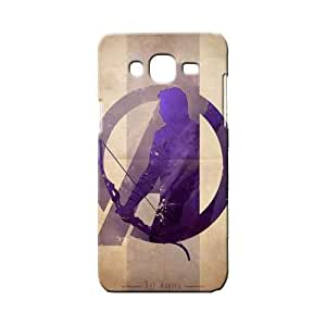 G-STAR Designer 3D Printed Back case cover for Samsung Galaxy J5 - G2442
