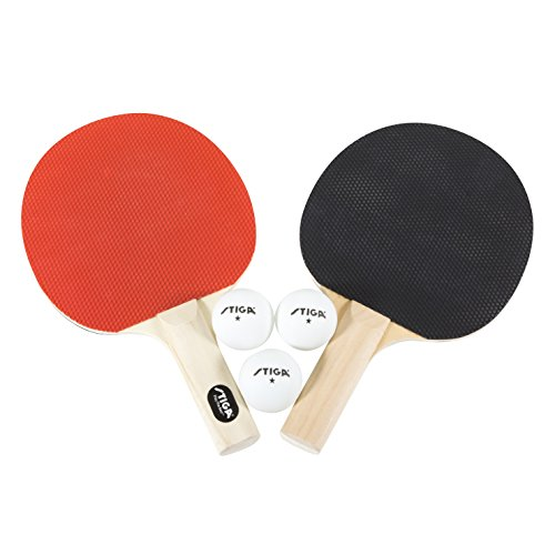 Great Deal! STIGA Classic Table Tennis Set