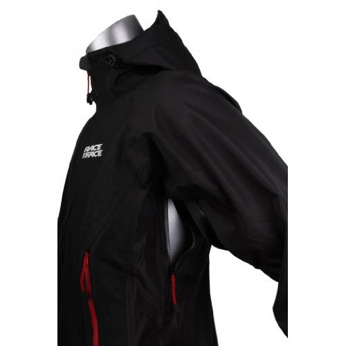 Race Face Chute Waterproof Jacke Gr. M black Mod. 2013