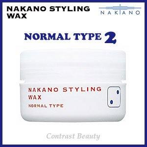 ナカノニユウワツクス2ノーマル 90G