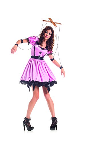 Women's Marionette Costume