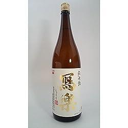 寫樂 純米酒 1800ml