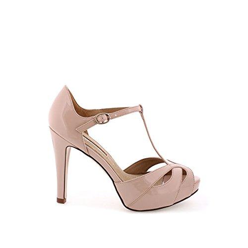 MARIA MARE - 66044 - C18398 - Sandale - Donna - Taglia: 39 - Colore: Beige