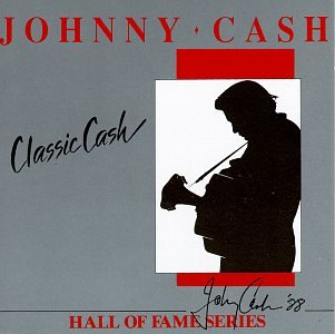 Classic Cash: Hall of Fame Series artwork