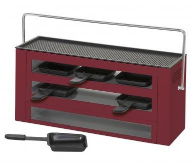 Tabletop grills stone raclette healthy counter top grilling machines - Tefal raclette grill john lewis ...
