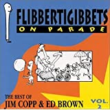 Flibbertigibbets on Parade: The Best of Jim Copp & Ed Brown, Vol. 2