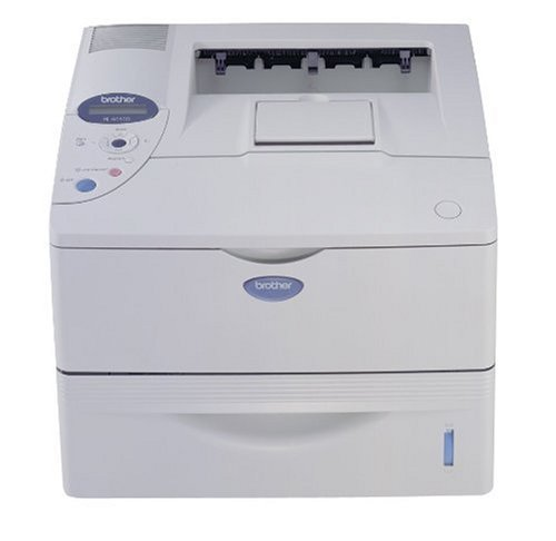 Brother HL-6050DN - Imprimante - N&B - recto-verso - laser - Legal, A4 - 1200 ppp x 1200 ppp - jusqu'à 24 ppm - capacit