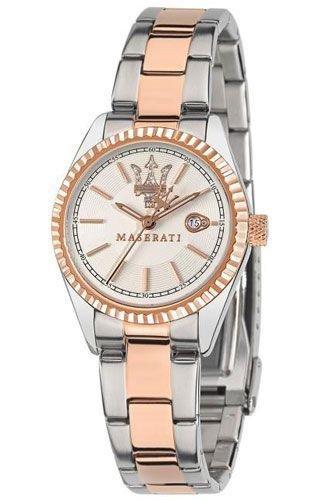 Reloj de pulsera mujer-Maserati R8853100504