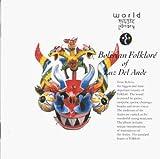 Bolivian Folklore: Luz Del Ande   (World Music Library)