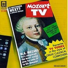 【クリックでお店のこの商品のページへ】Mozart T.V. インポート