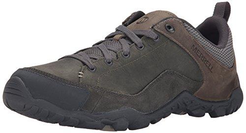 merrell-telluride-lace-scarpe-da-arrampicata-basse-uomo-grigio-granitegranite-47-eu