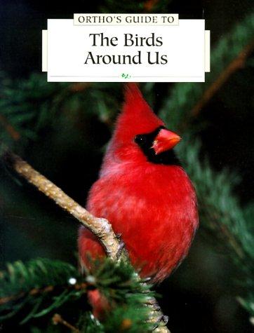 Orthos Guide to Enjoying Birds, ALICE E. MACE
