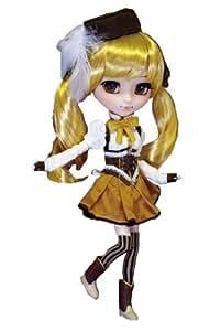 "Amazon.com: Pullip Dolls Tomoe Mami Doll, 12"": Toys & Games"