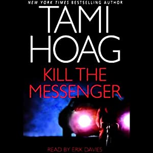 Kill the Messenger Audiobook