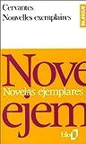 echange, troc Miguel de Cervantès Saavedra - Nouvelles exemplaires