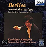 ベルリーズ:幻想交響曲