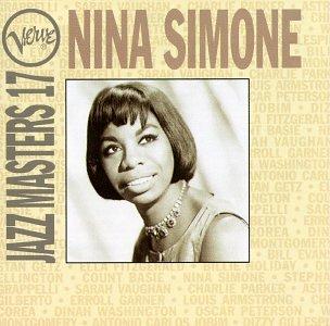 Nina Simone - Jazz Masters - Zortam Music