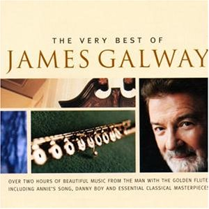 Phil Collins - The Very Best of James Galway - Zortam Music