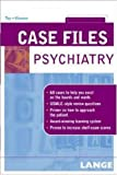 41EPFdU5SVL. SL160  Case Files: Psychiatry