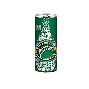 2 x 24 Perrier Sparkling Water 330 ml Cans (48 Total) £12.99 Each Ex Vat