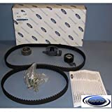 New Genuine Ford 1.8TD Timing Belt Kit (Escort/Fiesta/Mondeo) 1110999