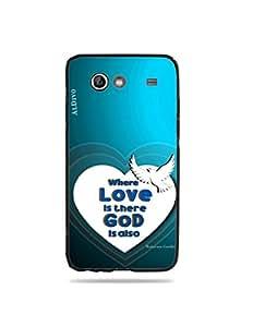 alDivo Premium Quality Printed Mobile Back Cover For Samsung Galaxy S Advance i9070 / Samsung Galaxy S Advance i9070 Printed Back Case Cover (MKD1039)