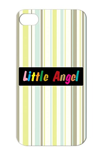 Girl Pregnancy Mom Love Mum Child Babe Mother Pregnant Dad Kid Mommy Family Trend Bb Daddy Angel Fun Baby Infant Father Boy Birth Born Bambino Little Angel Shock Absorption Pink For Iphone 4S Cover Case front-517821
