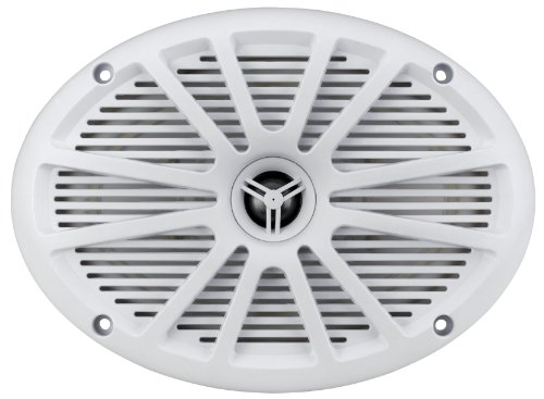 "BOSS AUDIO MR695 Marine  6"" x 9"" 2-way 400-watt Full Range Speakers"
