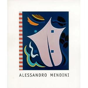 Alessandro Mendini - Designed Painting - Painted Design