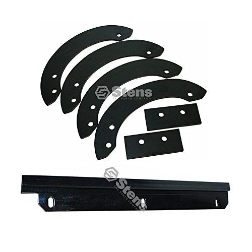 Replacement Honda Paddles & Scraper Bar Set Hs 520 Snowblowers Throwers (Bar Hs compare prices)