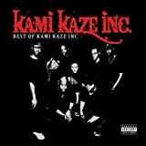 echange, troc Kami Kaze Inc - Best of Kami Kazi Inc