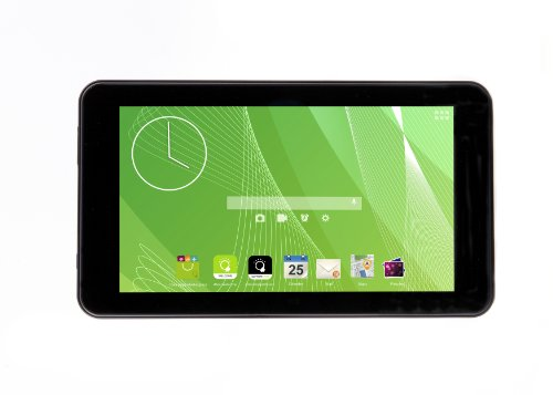 iDeaUSA iDea7- 7 inch Tablet w/ Dual Core 1GHz, Android 4.2 Jelly Bean 4GB (CT720G) - All customer support based in California!